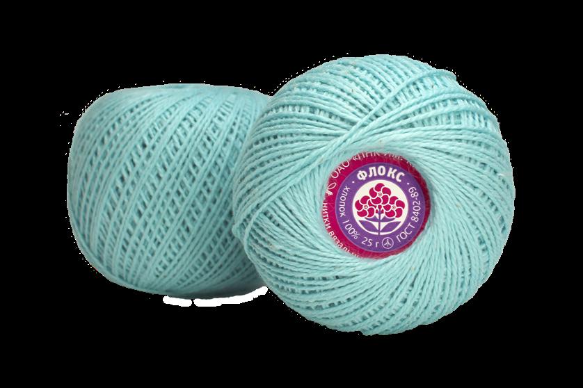 Флокс нитки вязальные все для шитья для детей